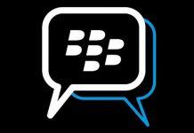 BlackBerry Akan Menjadikan BBM Menjadi Perusahaan Tersendiri