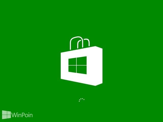 Cara Memperbaiki Windows Strore di Windows 8