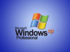 Cara Instal Ulang Windows XP