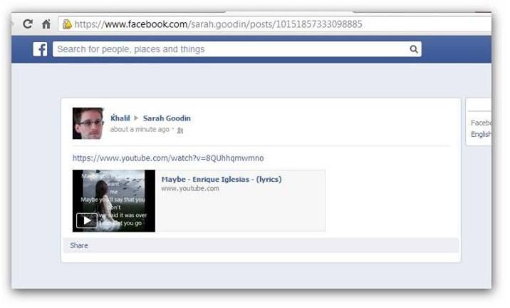 "Facebook ""Menipu"" Ahli Security dari Palestina?"