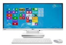 LG Merilis PC Windows 8 All-In-One yang Super Lebar