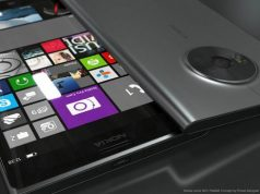 Nokia Bandit: Phablet Windows Phone Berukuran 6-Inchi