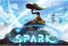 Project Spark Beta untuk Windows 8 Mulai Dirilis Oktober Nanti