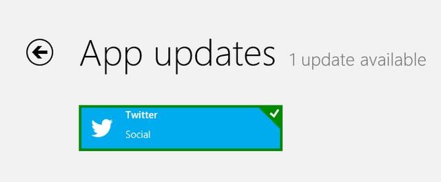 Twitter App untuk Windows 8 Sudah Diupdate dan Mendukung Multi Akun