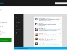 Kini Kamu Bisa Mencari Aplikasi di Windows Store Melalui Web (Fyuh..Akhirnya..!)
