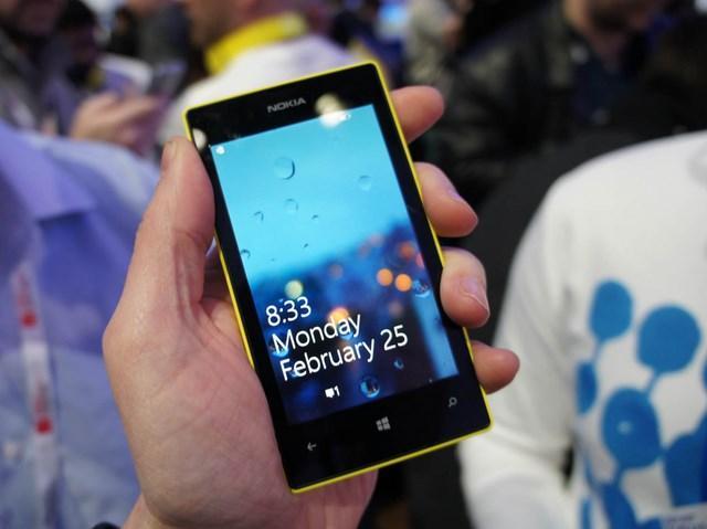 Windows Phone Menjadi OS Terpopuler Kedua di Amerika Latin