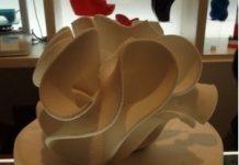 Wow..Sebentar Lagi 3D Printer Bakal Jadi Alat Memasak!