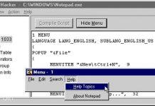 Download Resource Hacker untuk Windows
