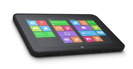 Inilah Tablet Windows 8.1 Buatan Aava Mobile