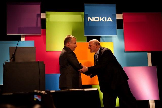 Apa Saja yang Dibeli Microsoft dari Nokia?