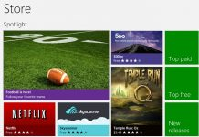 Aplikasi Windows Kini Bisa Diinstall di 81 Device!