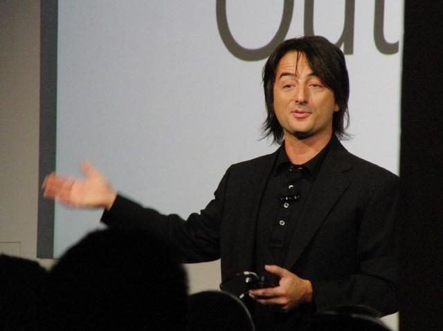 Microsoft: Nokia Merahasiakan Hardware Lumia dari Kami