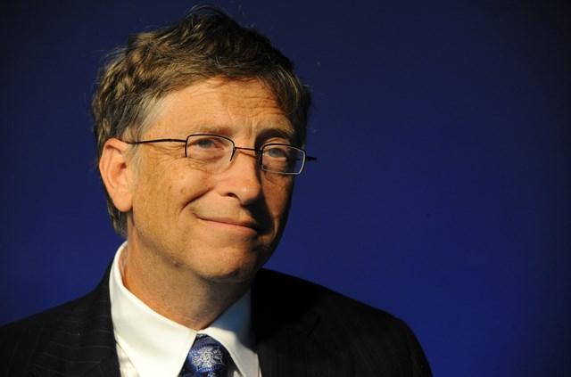 Bill Gates Tidak Akan Menjadi CEO Microsoft Lagi