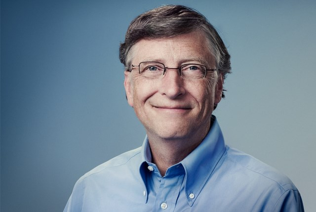 Bill Gates Menjadi Orang Terkaya di U.S. Selama 20 Tahun Berturut-turut