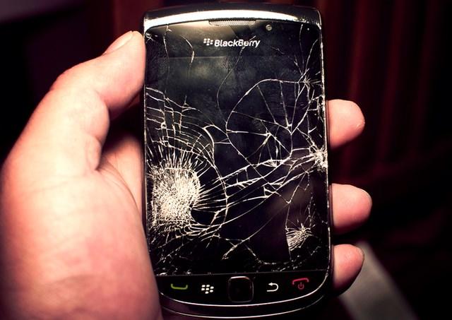 Akhirnya BlackBerry Dibeli Fairfax Senilai 52 Trilyun Rupiah