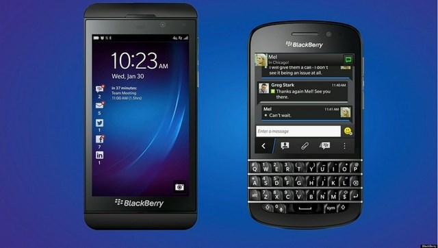 Rumor: Setelah Membeli Nokia, Microsoft Ingin Membeli BlackBerry