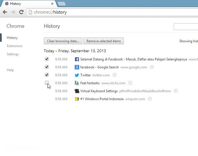 Cara Mempercepat Google Chrome dengan Mudah