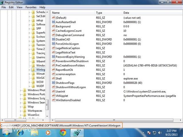 Cara Mengganti Waktu Password Expiration di Windows