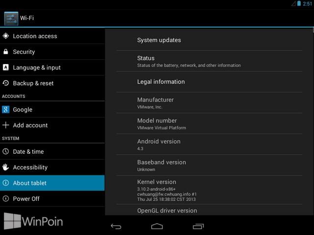 Cara Instal Android di PC: Membuat Sendiri PC/Laptop Berbasis Android