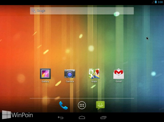 Cara Menginstal Android di PC