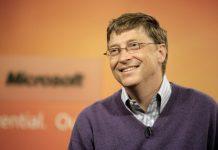 Mungkinkah Bill Gates Kembali Menjadi CEO Microsoft?