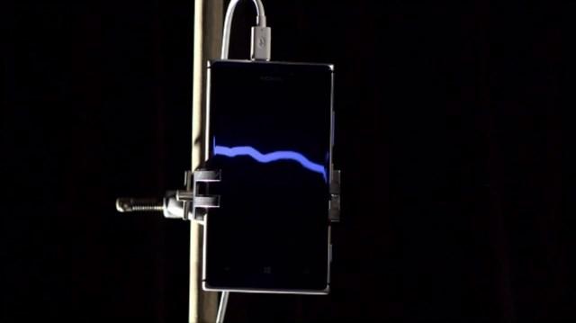 Inilah Charger Bertenaga Petir Buatan Nokia