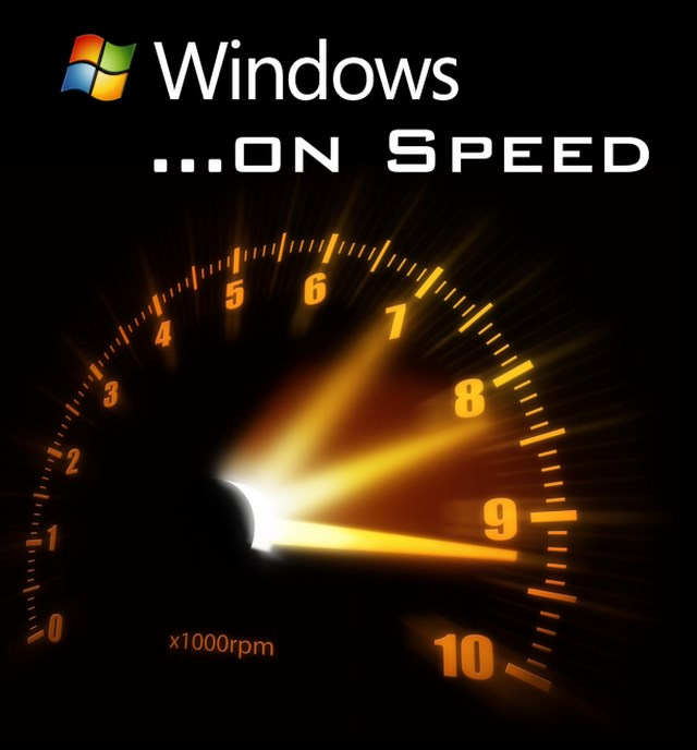 Windows..On Speed: Panduan Lengkap Mempercepat Windows
