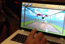 Keren: HP Merilis Laptop Windows 8.1 dengan Built-in Leap Motion
