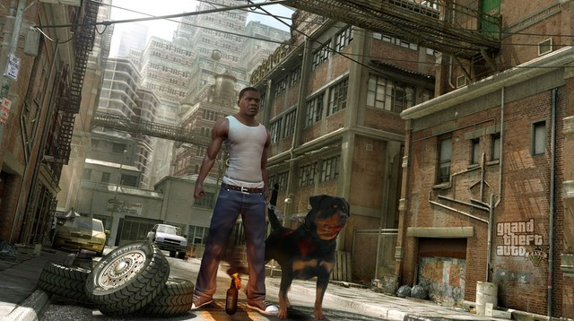Aplikasi Pelengkap Grand Theft Auto V Akan Hadir di Windows Phone