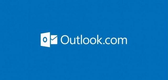 Outlook.com Support IMAP..Ini Cara Menggunakannya!