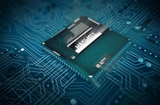 Intel Mulai Memasarkan Processor Hemat Energi: Intel Haswell
