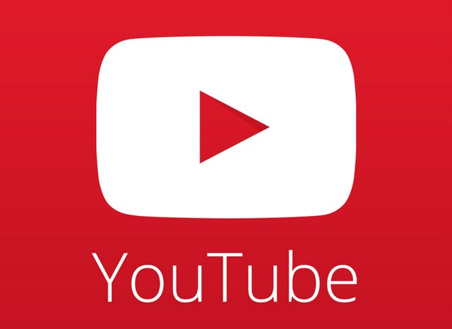 YouTube Punya Logo Baru, Lebih Flat Khas Modern UI