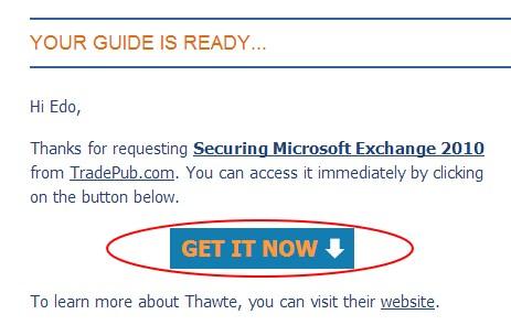 Download Panduan Lengkap Cara Mengamankan Microsoft Exchange