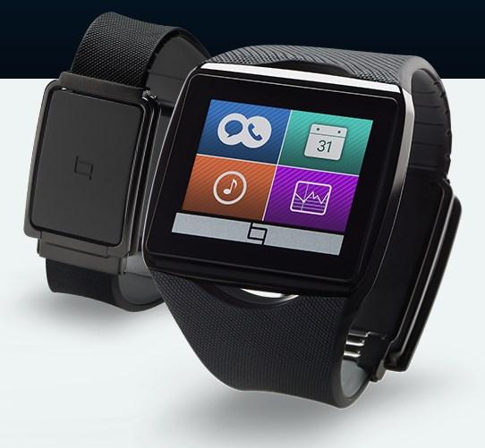 Qualcomm Merilis Toq, Smartwatch Berbasis Android