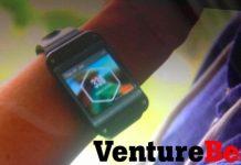Inilah Tampilan dan Spesifikasi Smartwatch Samsung Galaxy Gear, Tertarik?
