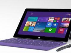 Inilah Detail dan Spesifikasi Surface Pro 2