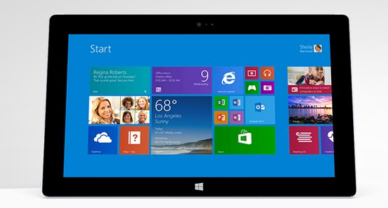 Inilah Detail dan Spesifikasi Surface 2
