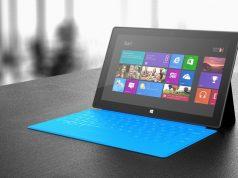 Microsoft Ingin Ada Lebih Banyak Tablet Windows RT