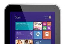 Toshiba Encore: Tablet Windows 8.1 Mini Dengan Office 2013 Built-in
