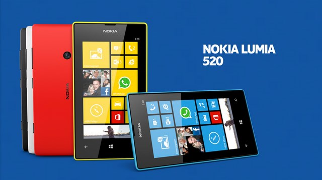 Di Eropa, Popularitas Windows Phone Makin Meningkat