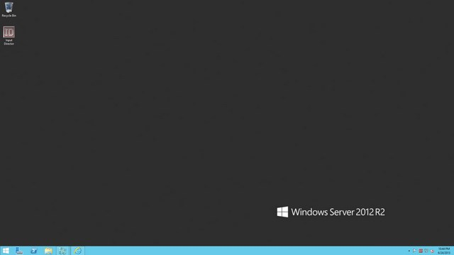 Windows Server 2012 R2 Sudah Bocor ke Publik!