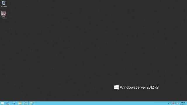 Windows Server 2012 R2 Sudah Bocor ke Publik!