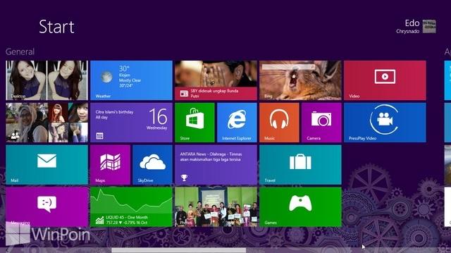 Download Gratis Winaero ColorSync untuk Windows