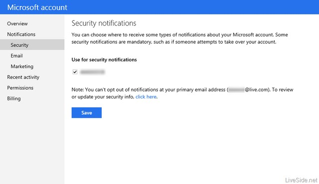 Akun Microsoft Bakal Ditambahkan Fitur Recovery dan Security