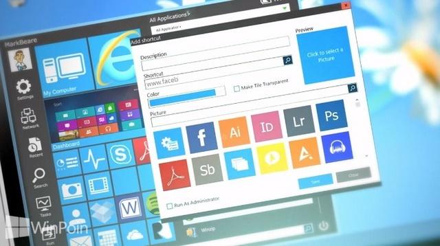2 aplikasi start menu terbaik untuk windows 8 winpoin
