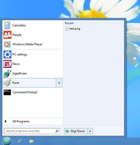 Aplikasi untuk Mengembalikan Start Menu di Windows 8.1
