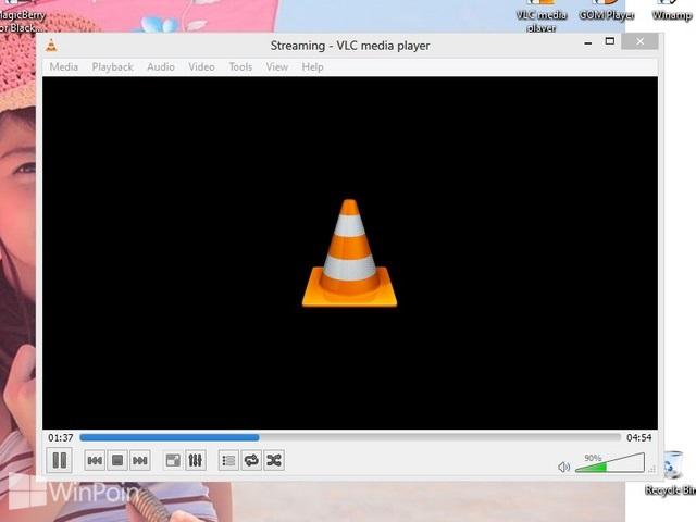 Cara Convert Video Menggunakan VLC