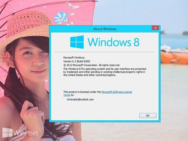 Cara Melihat Versi Windows