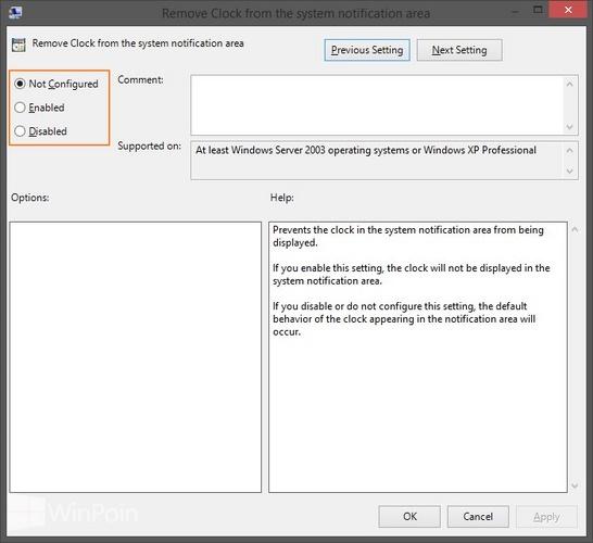 Cara Mengaktifkan System Icon pada Taskbar di Windows 7
