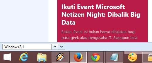 Firefox 25 Sudah Dirilis, Apa Saja yang Baru?